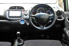 Honda Fit / Jazz