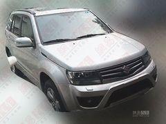 ������� � Suzuki Grand Vitara