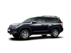 ������� � Toyota Land Cruiser Prado