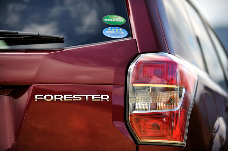 subaru forester, субару форестер