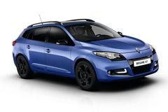 ������� � Renault Megane Estate