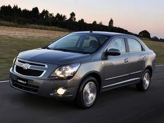 ������� � Chevrolet Cobalt