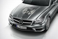 ������� � Mercedes-Benz E-Class
