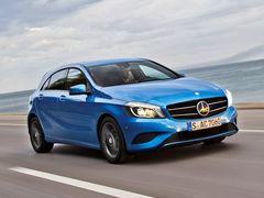 ������� � Mercedes-Benz A-Class