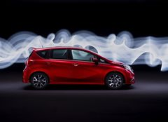 Nissan Note Dynamic ��� ����� ��������������