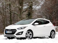������� � Hyundai i30