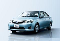 ������� � Toyota Corolla Fielder