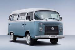 ������� � Volkswagen Transporter