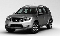 ������� � Nissan Terrano