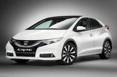 ������� � Honda Civic