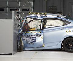 ������� � Hyundai Accent