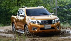 ������� � Nissan Navara