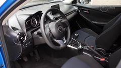 ������� � Mazda Demio