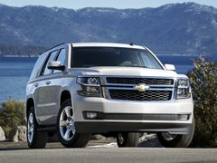 ������� � Chevrolet Tahoe