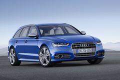 ������� � Audi A6