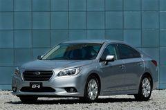������� � Subaru Outback