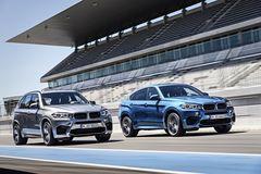 ������� � BMW X5