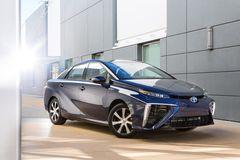 ������� � Toyota