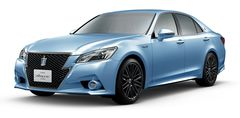 ������� � Toyota Crown