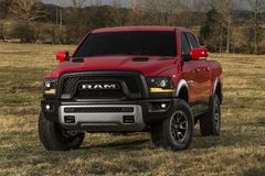 ������� � Dodge Ram