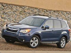 ������� � Subaru Forester