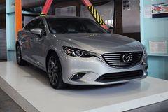 ������� � Mazda CX-5