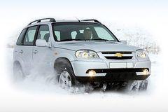 ������� � Chevrolet Niva