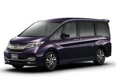 ������� � Honda