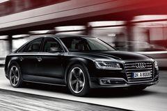 ������� � Audi A8