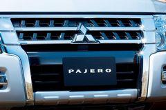 ������� � Mitsubishi Pajero