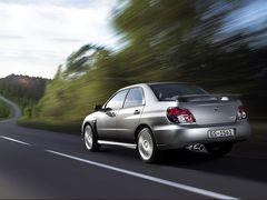 ������� � Subaru Impreza