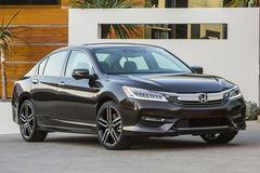 ������� � Honda Accord