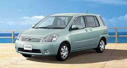 ������� � Toyota Raum