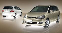 ������� � Toyota Ipsum