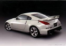 Nissan Fairlady Z «Version NISMO Type 380RS».