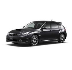 Subaru Impreza WRX STI.