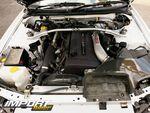 Nissan Skyline R34 GT-R. Двигатель.