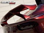 Спойлер Mazda RX-7.
