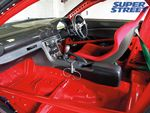 Интерьер Sunline R Nissan Silvia SPL.