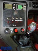 Центральная консоль Sunline R Nissan Silvia SPL.