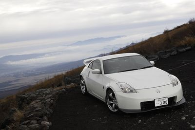 Nissan Fairlady Z Version Nismo Type 380RS.