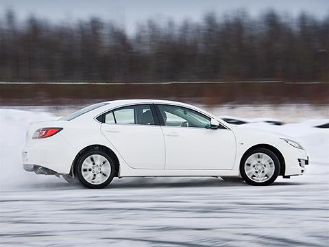 Mazda6 ����������� ����� �������, ������� � �������.