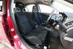 Mitsubishi Lancer Evolution X.