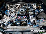 Двигатель Toyota Supra.