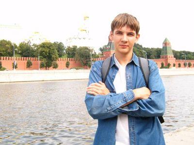 Перегон скутера из Москвы в Магнитогорск.