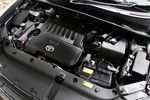 Toyota Vangard 350S G package.