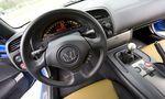 Honda S2000 CR.
