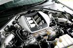 Nissan GT-R.