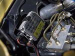 Subaru Impreza WRX. Блок управления ксеноновыми фарами.