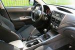 В России модификация WRX предлагается только с механической КПП. А вот в США со следующего года такие машины будут оборудоваться только АКПП.